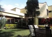 Venta de casa sola zona dorada de cuernavaca clave 2482 4 dormitorios 500 m2