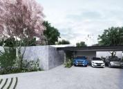 Arborea modelo b de 1 planta 3 dormitorios 889 m2