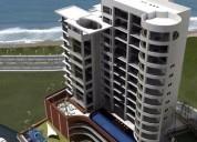 Marina tajin departamento en renta 3 dormitorios 160 m2