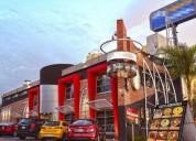Traspaso de restaurant bar en saltillo coahuila