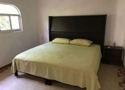 Renta casa zona diamante 3 dormitorios