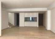 Excelente ph nuevo en venta roma norte 2 dormitorios 245 m2