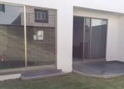 Casa en renta amueblada punta del este 3 dormitorios 225 m2