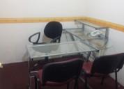 Oficinas físicas en tlalne centro