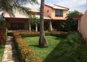 Casa en venta en fraccionamiento floresta en veracruz 6 dormitorios 848 m2