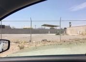 terreno en renta el tajito 1500 m2