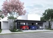 Arborea modelo c de 2 plantas 3 dormitorios 935 m2