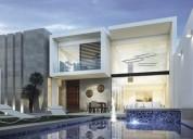 Pre venta de casa sola col volcanes cuernavaca mor clave 2476 4 dormitorios 500 m2