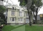 Casa en venta en distrito federal 4 dormitorios 3657 m2