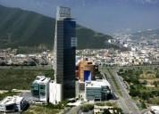 Se renta oficina en valle oriente 3685 m2