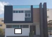 Hermosa casa en venta en centro sur cumbres del cimatario 4 dormitorios 300 m2
