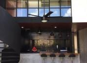 loft amueblado en venta privada altana santa rita cholul 2 dormitorios 139 m2