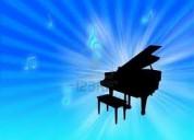 Servicio de pianos