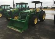 Tractor agricola john deere 5085