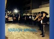 Mariachi en bosques del lago teléfono 46112676 mex