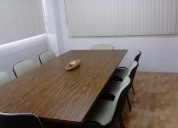 oficinas fisicas disponibles en renta
