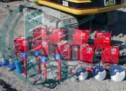 Unidad de potencia hidráulica hycon en venta