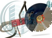 Cortadora manual de disco hycon  hcs14pro en venta