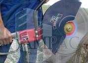 Cortadora manual de disco hycon hcs16 pro en venta