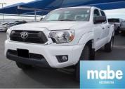 Toyota tacoma trd sport 2014