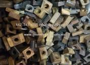 compra insertos de carbide de tungsteno usados