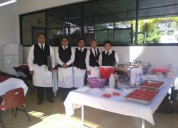 Desayunos empresariales y coffe break