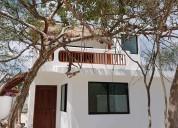 Casa en venta en mahahual