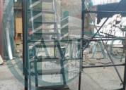 Escalera interna para andamio en venta
