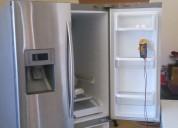 Reparación de lavadoras refrigeradores en ensenada
