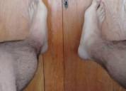 Pies sudados y apestosos