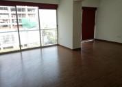 departamento en renta en xoco benito juarez 2 dormitorios 109 m2