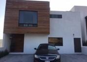 casa renta lomas de juriquilla 3 dormitorios 250 m2