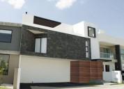 casa en venta en fraccto privado condesa juriquilla 3 dormitorios 236 m2