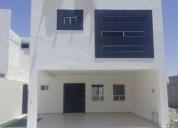 Estrena casa en vinedos en torreon 3 dormitorios 160 m2
