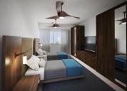 departamento en preventa en playa del carmen res b10 1er piso 1 dormitorios