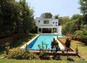 Se vende hermosa casa en exclusiva privada en las palmas clave 3 dormitorios 561 m2