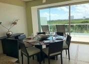 Departamento en venta cancun towers puerto cancun quintana roo 2 dormitorios