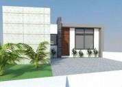 Casa en venta de un solo piso un diseno especial 2 dormitorios 167 m2