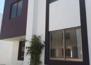 Residencia en privada a pasos de everardo marquez 3 dormitorios 115 m2