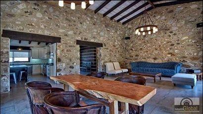 Casa En Venta En San Miguel De Allende Guanajato 3 dormitorios 7882 m2