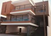residencia de lujo en playas del conchal 4 dormitorios 450 m2