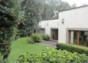 Pedregal residencia lujo y vanguardia 4 dormitorios 2000 m2