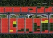Lotes residenciales en privada kantara en dzidzilche 524 m2