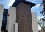 casa en venta por la zarco en fraccionamiento cerrado 3 dormitorios 185 m2