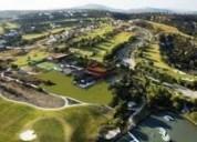 Hermoso terreno en club de golf marina amanali 430 m2