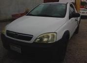 Chevrolet tornado 2009