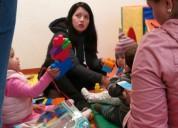 EstimulaciÓn temprana intrauterino-infancia