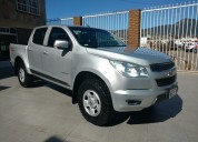 Gamesa vende chevrolet colorado