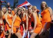 Clases de holandÉs / directo a amsterdam