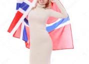 Clases de noruego para saltar al primer mundo